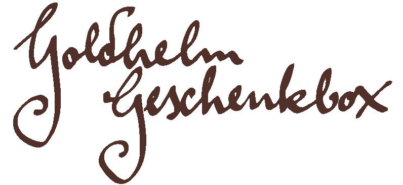 Goldhelm Geschenkbox