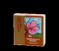 Canache - Mandelmilch & Krokant