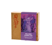 Canache - Waldbär-Schokolade