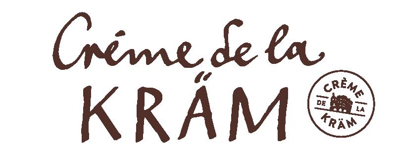 Crème de la KRÄM - Hannah Haselkuss