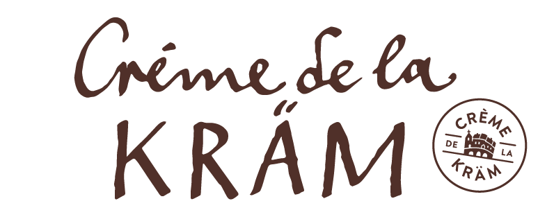 Crème de la KRÄM - Ronny Ranger