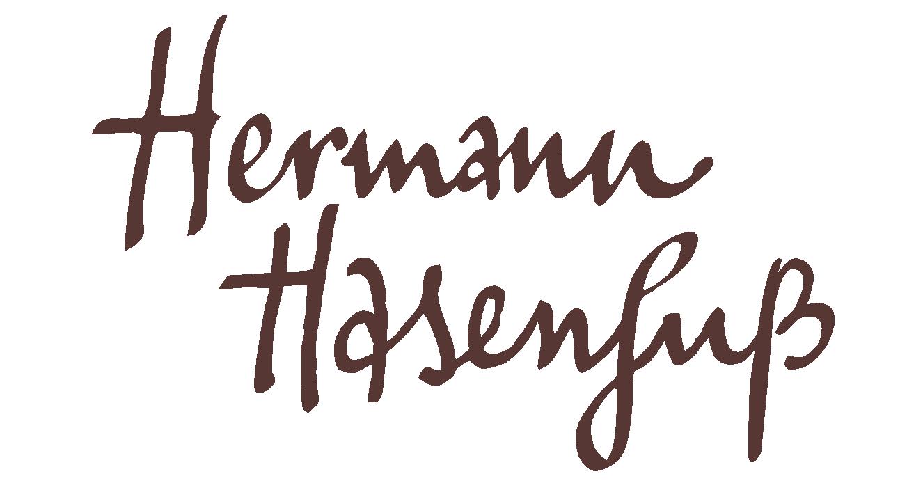 Hermann Hasenfuß - Vollmilchschokolade