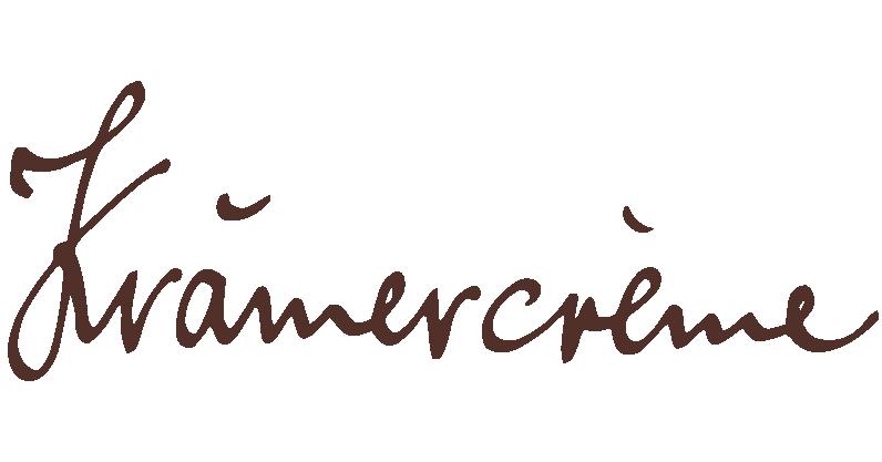 Aufstrich - Krämercreme
