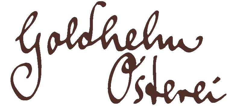 Goldhelm Osterei - Hase auf dem Fahrrad