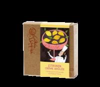 Canache - Zitronen Crème-Brûlée