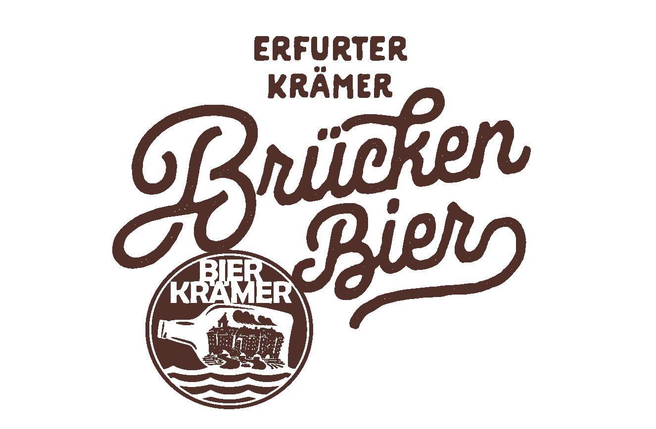 Erfurter Krämerbrückenbier 0,75 l