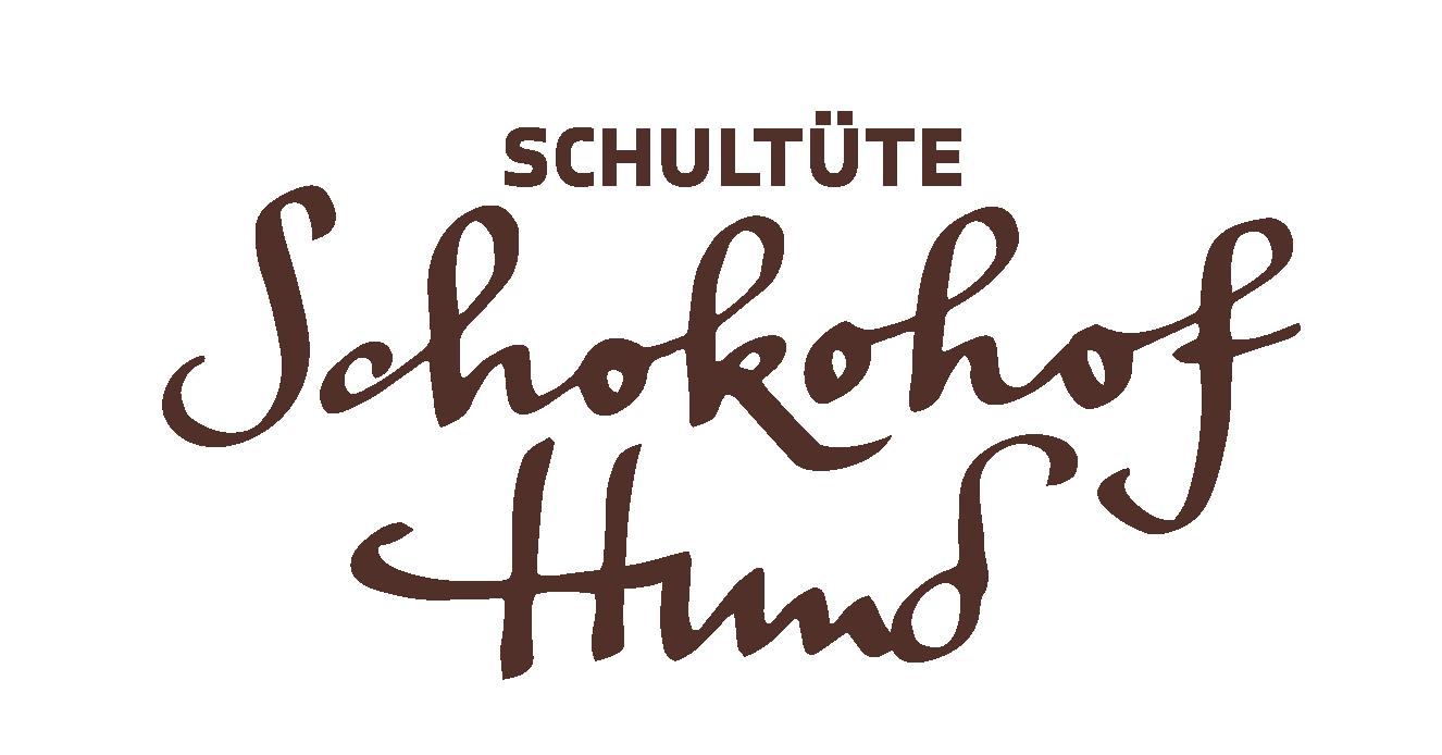 Schultüte - Schokohof Hund
